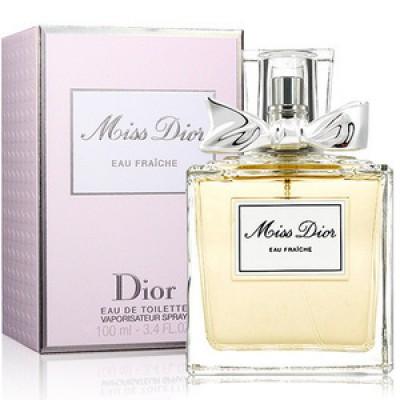 Miss Dior Au Fraiche (2012)