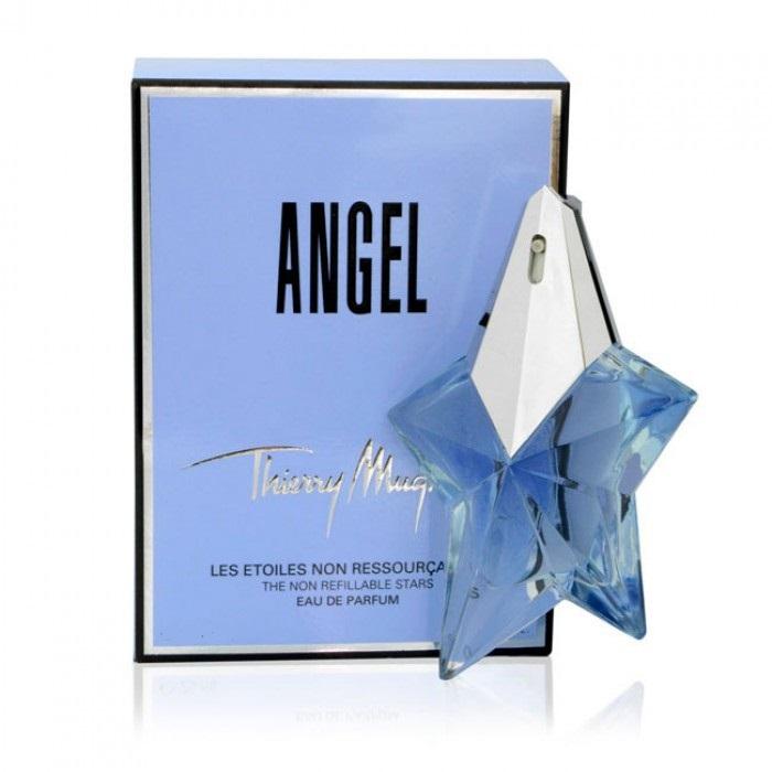 Angel for Women <b>50ml</b> (EDP) by <b>Thierry Mugler</b>
