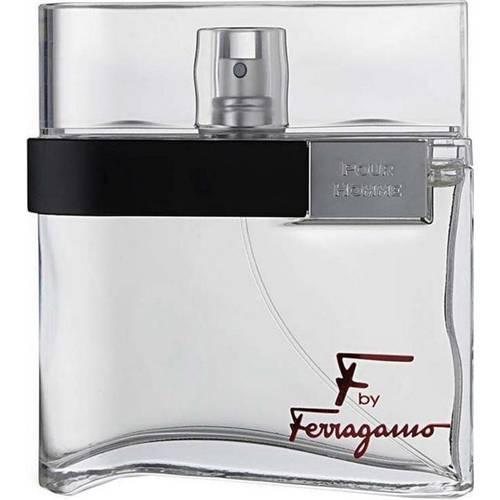 F by Ferragamo Pour Homme ( 2008)