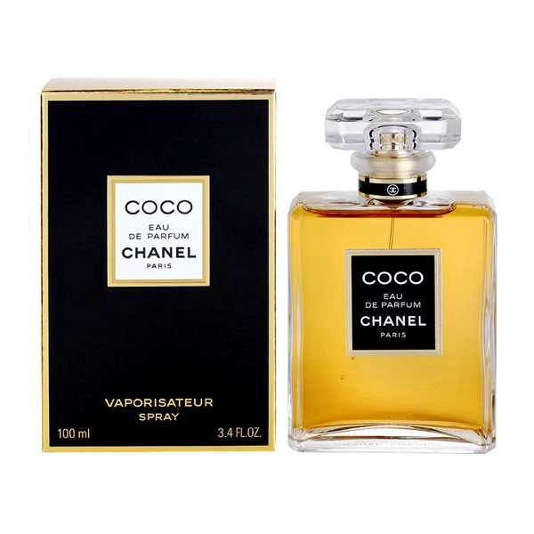 Coco  for Women 100ml Eau de Parfum (EDP) by Chanel