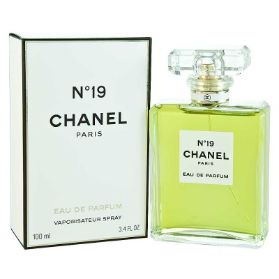 Chanel No.19 EDP for Women <b>100ml</b> Eau De Parfum Spray (EDP) by <b>Chanel</b>