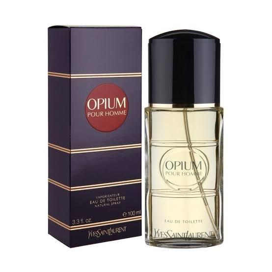 Opium Pour Homme [1995]
