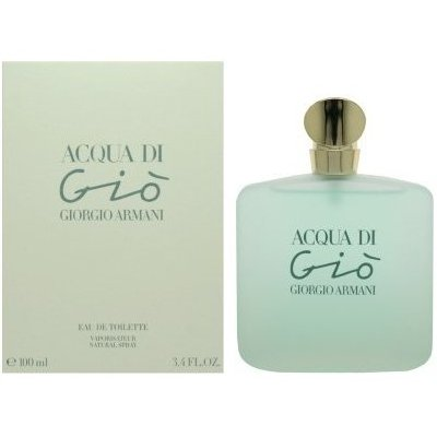 Acqua Di Gio for Men <b>5ml Miniature Spray</b> (EDT) by <b>Giorgio Armani</b>