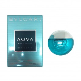 Bvlgari Aqva Marine Pour Homme for Men 5ml (Miniature) (EDT) by Bvlgari