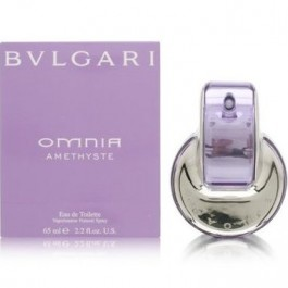 Omnia Amethyste for Women 5ml (Miniature) (EDT) by Bvlgari