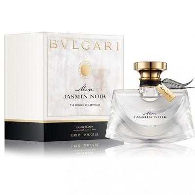 Bvlgari Mon Jasmin Noir  for Women 50ml Eau De Parfum Spray (EDP) by Bvlgari