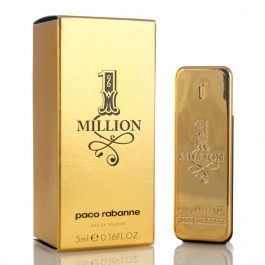 1 Million Cologne for Men 5ml (EDT) by Paco Rabanne