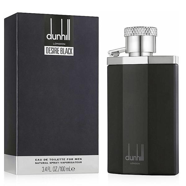 Dunhill Desire Black (2015)