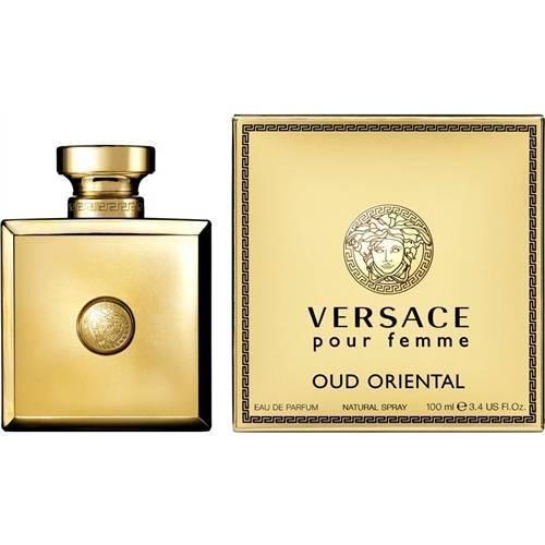 Versace Pour Femme Oud Oriental (2014)