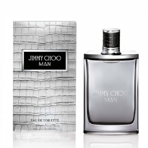 Jimmy Choo Man (2014)