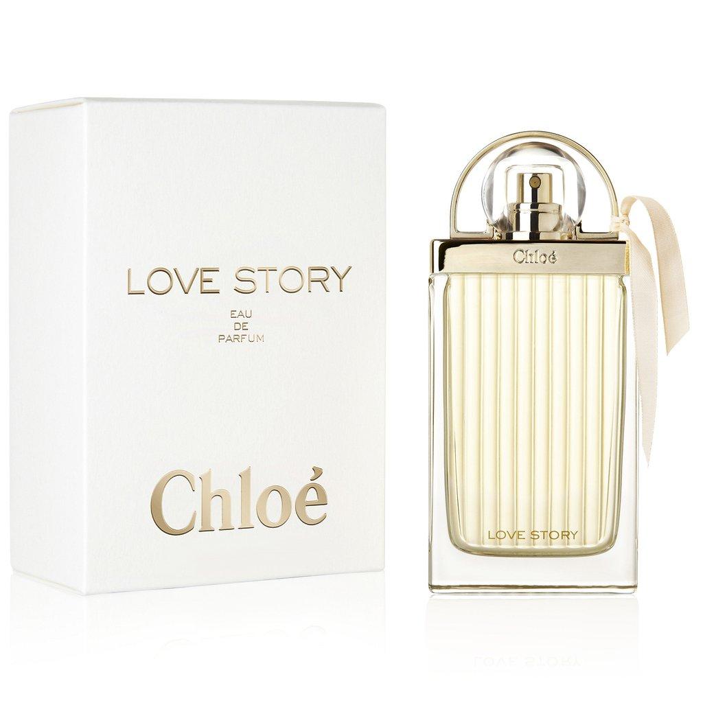 Chloe Love Story [2014]