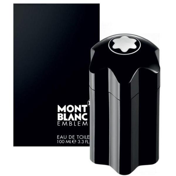 Mont Blanc Emblem (2014)