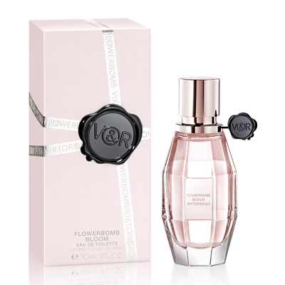 Flowerbomb  for Women 30ml Eau De Parfum (EDP) by Viktor & Rolf