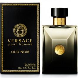 Versace Pour Homme Oud Noir (Year 2013)