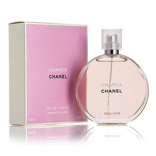 Chanel Chance Eau Vive (2015)