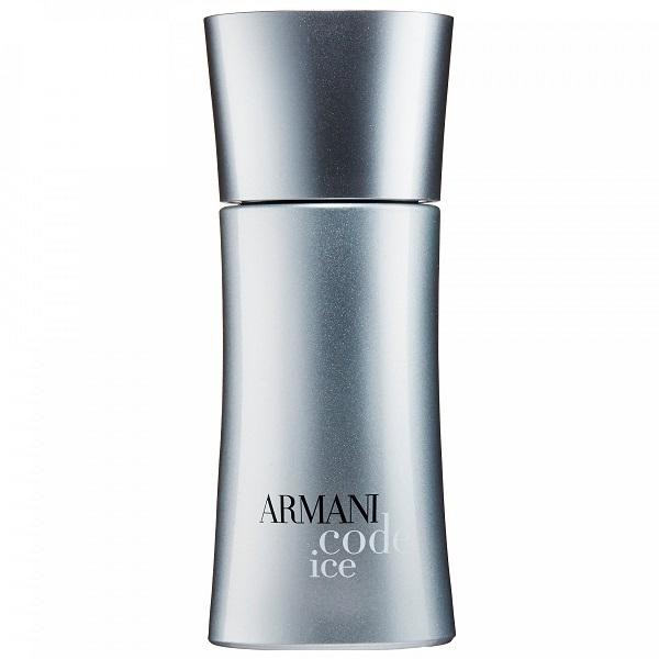 Armani Code Ice - 2014