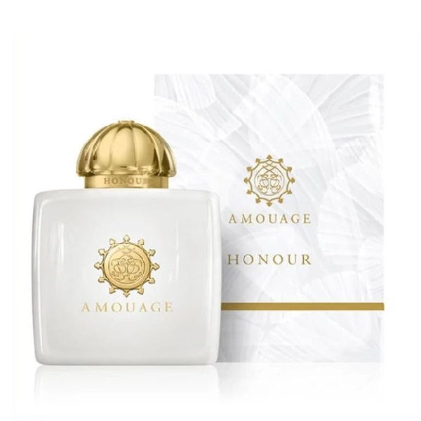 Amouage Honour Woman [Released 2011]