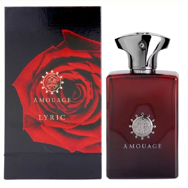 Amouage Lyric Man (2008)