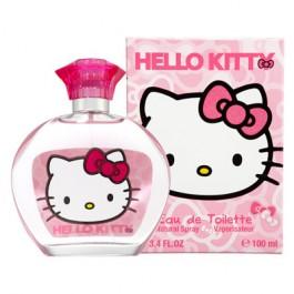 Hello Kitty by Sanrio (1973)