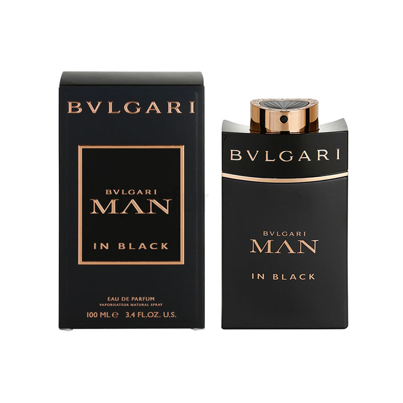 Man In Black for Men 100ml Eau de Parfum (EDP) by Bvlgari