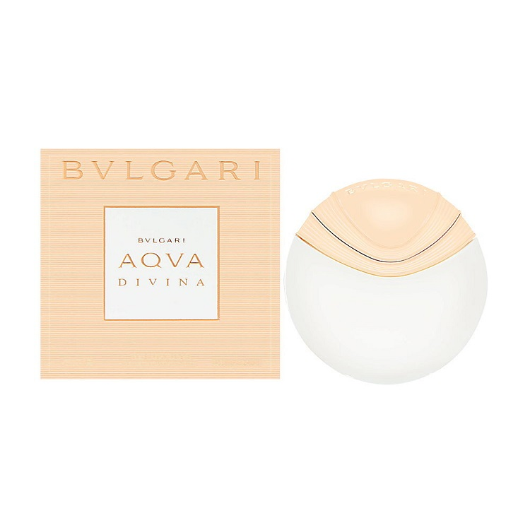 Aqva Divina for Women 65ml Eau De Toilette by Bvlgari