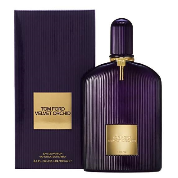 Tom ford Velvet Orchid (2014)