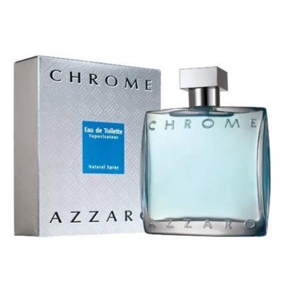 Azzaro Chrome [1996]