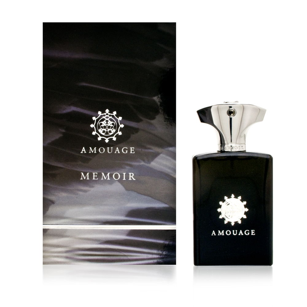 Amouage Memoir Man [Released 2010]