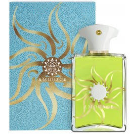 Amouage Sunshine Man (2015)