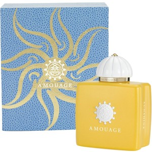 Amouage Sunshine Woman  [Released 2015]