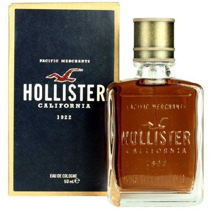 California for Men 50ml Eau De Cologne (EDC) by Hollister