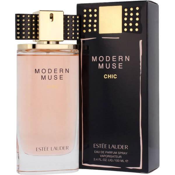 Modern Muse Chic (yEAR 2014)