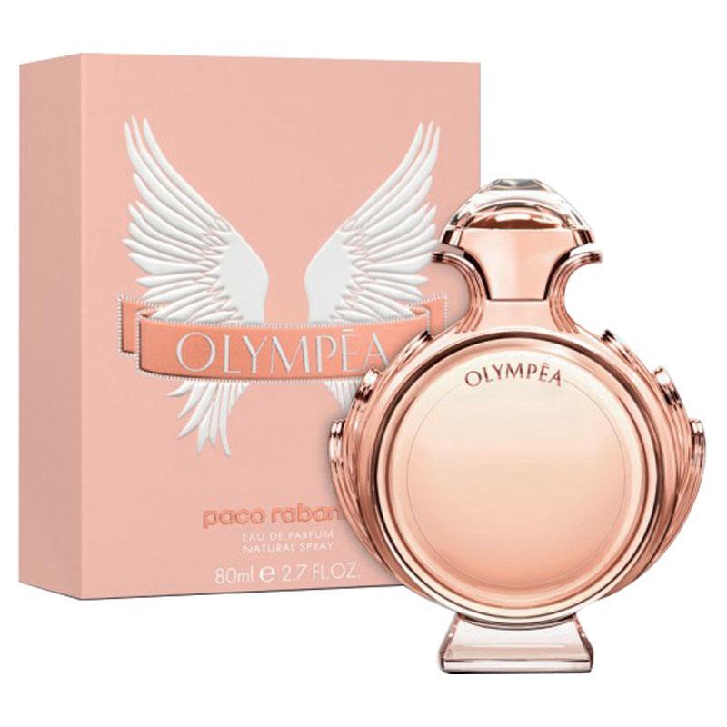 Olympea for Women 80ml Eau de Parfum (EDP) by Paco Rabanne