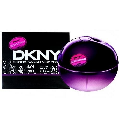 DKNY Be Delicious Night (2007)