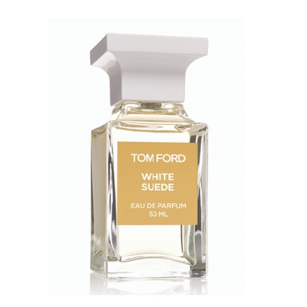Tom Ford White Suede - 2009