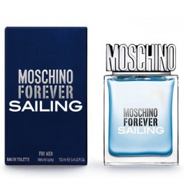Moschino Forever Sailing (Released 2013)