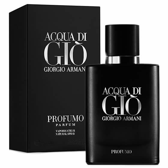 Armani Acqua Di Gio Profumo (2015)