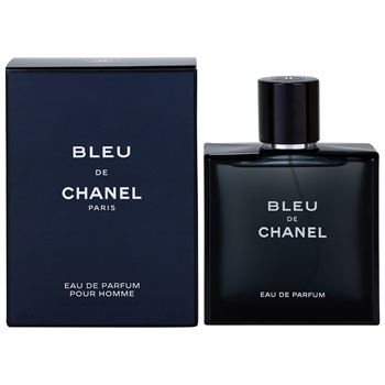 Chanel Bleu De Chanel (2010)