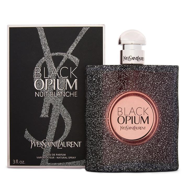 Black Opium Nuit Blanche [2016]