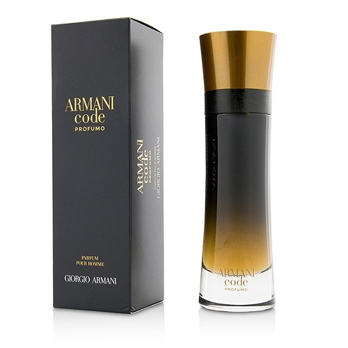 Armani Code Profumo Parfum (2016)