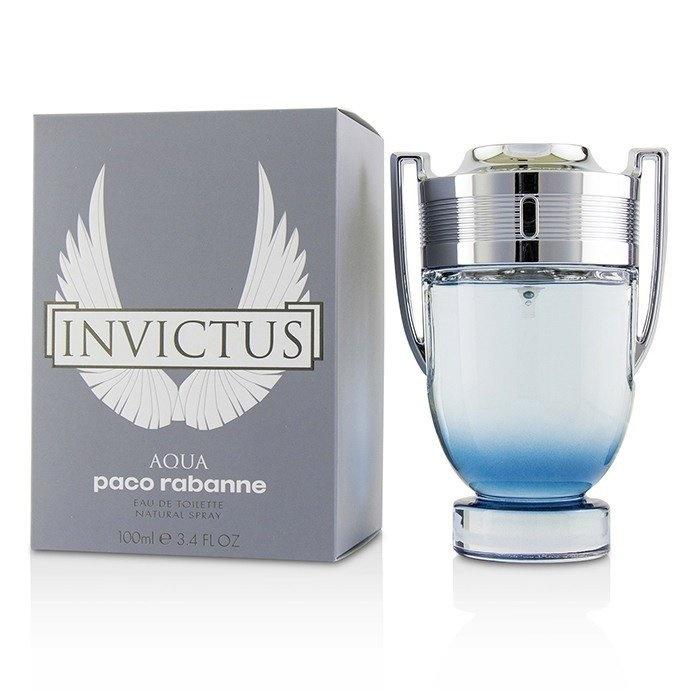 Invictus Aqua (Limited 2016)