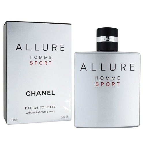 Chanel Allure Homme Sport (2004)