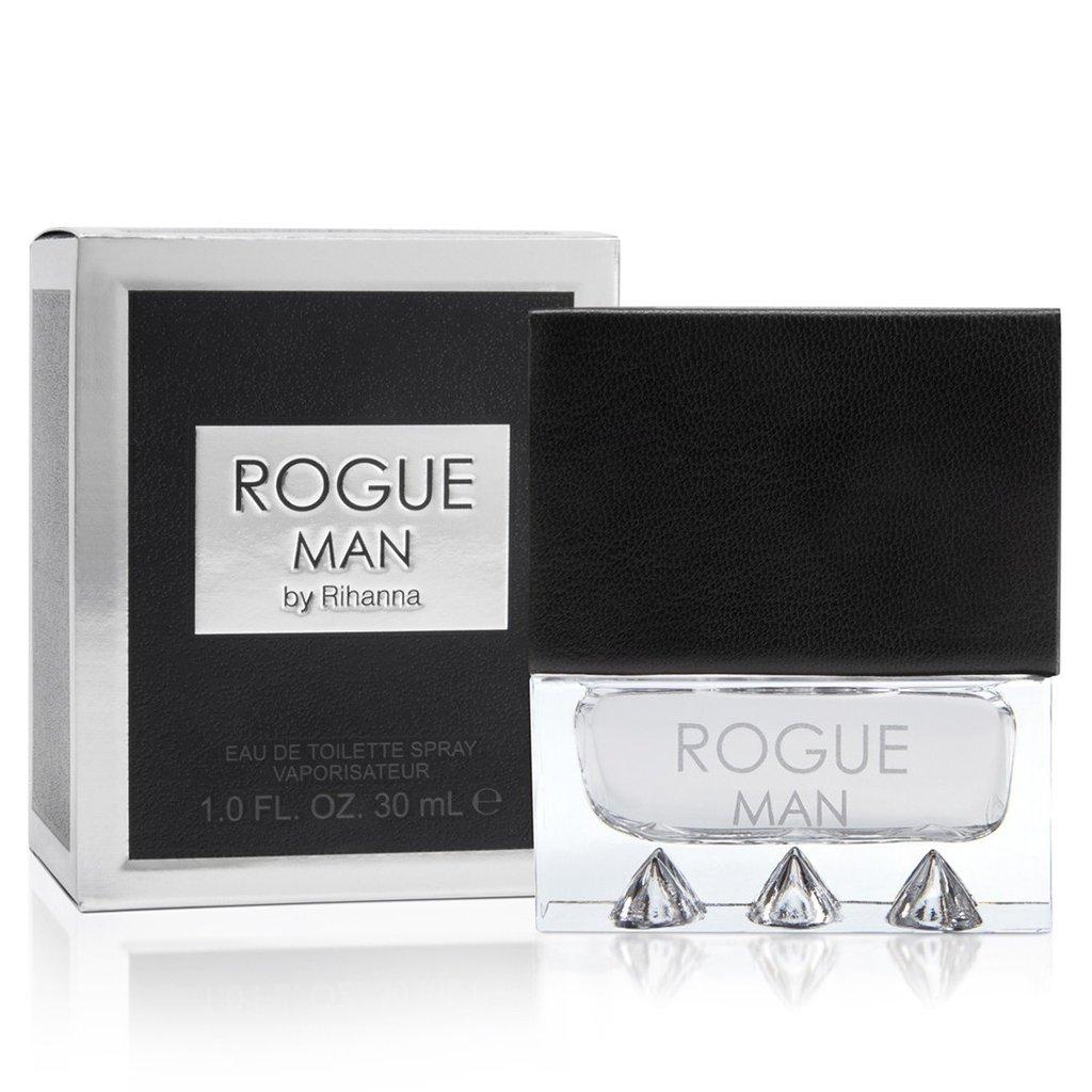 Rogue Man by Rihanna (2013)