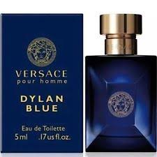 Versace Dylan Blue Pour Homme (2016)
