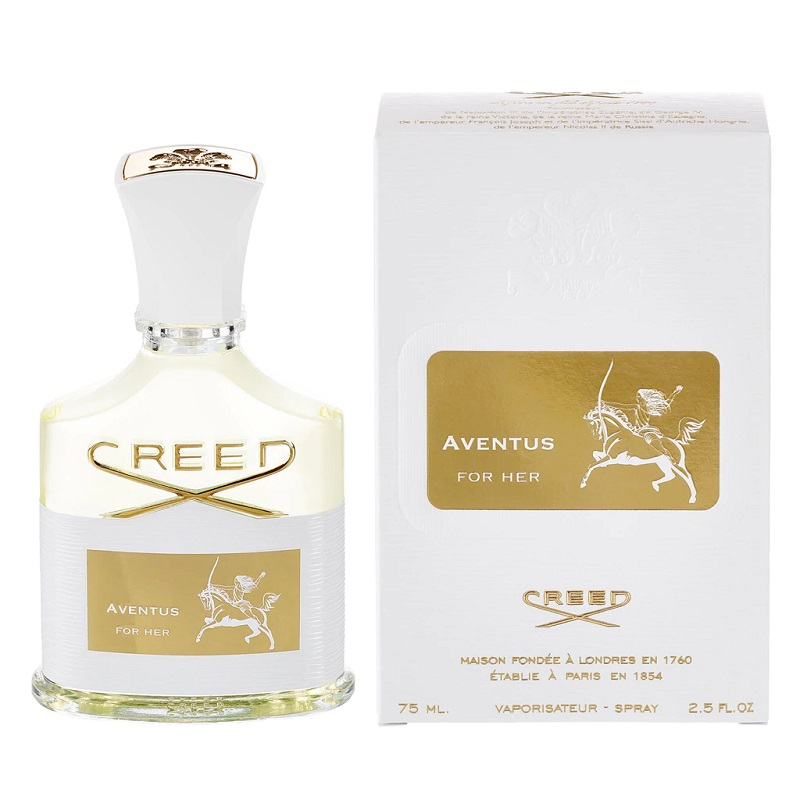 Creed Aventus Pour Femme [2016]