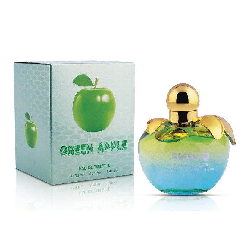 Cosmo Green Apple