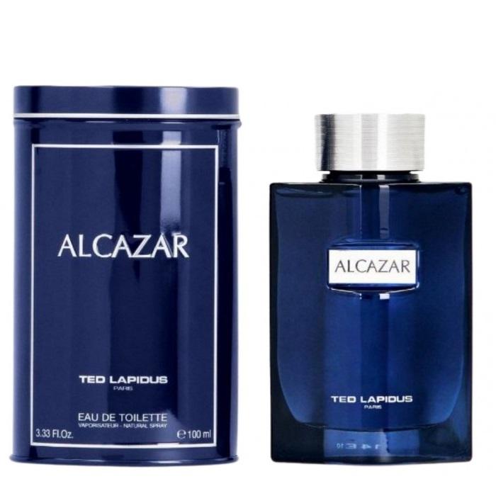 Alcazar Cologne - 2007