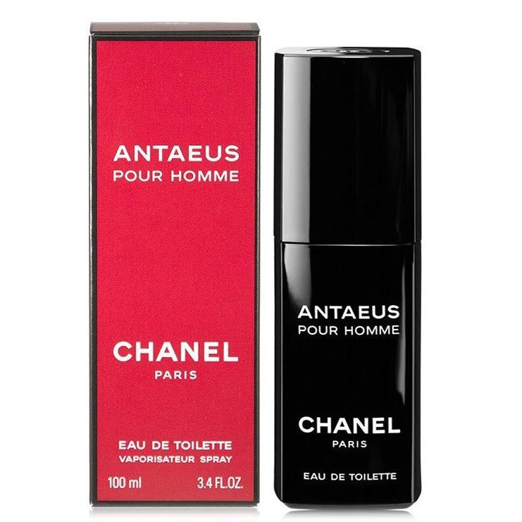 Chanel Antaeus Original (1981)
