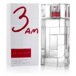 3 A.M by Sean John [2015]
