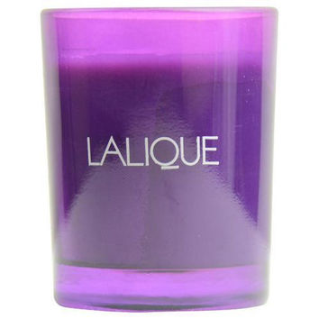 Lalique Amethyst Perfumed Candle  for Women 60g by Lalique